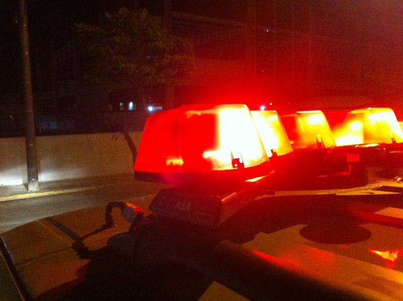 Vigilantes são presos suspeitos de praticar arrombamentos a joalherias -  WSCOM
