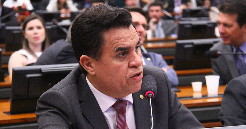 Wilson Santiago propõe prorrogação do pleito de 2020, unificação dos  mandatos em 5 anos e fim das reeleições - WSCOM