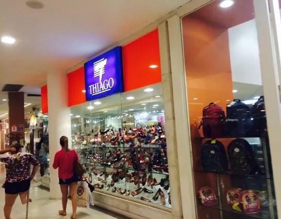 Justiça condena dono da Thiago Calçados e mais dois réus por crimes contra  a ordem tributária - WSCOM