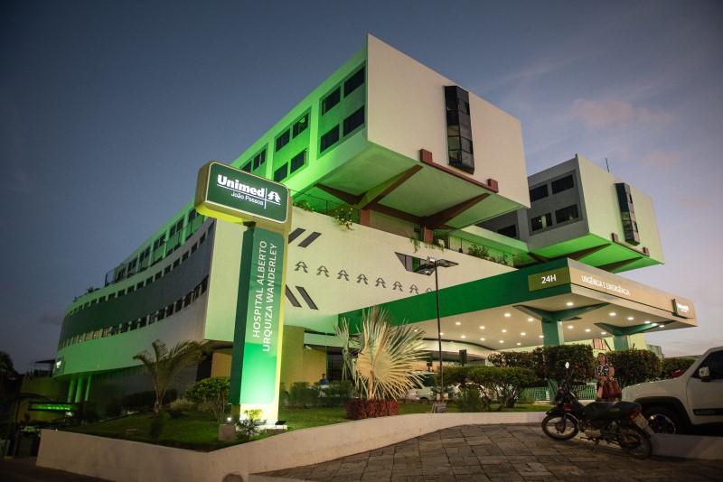 """Hospitais da Unimed JP oferecem cardápio saborosos e """"ao gosto"""" do paciente – WSCom online"""