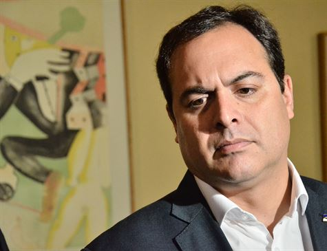 COVID-19: Governador de Pernambuco, Paulo Câmara, testa positivo ...