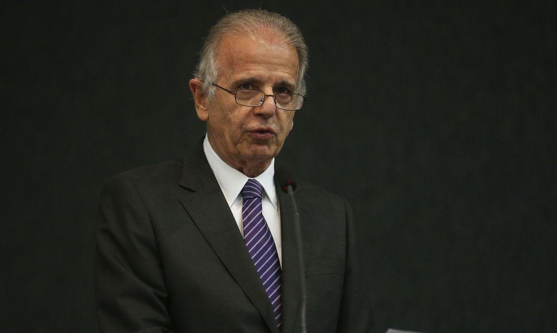 Ministro José Múcio confirma saída do Tribunal de Contas da União em  dezembro - WSCOM