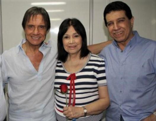 Morre Lauro Braga, irmão do cantor Roberto Carlos - WSCOM