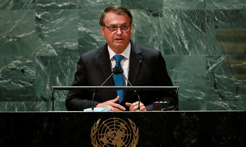 """Veja a íntegra do discurso de Bolsonaro na Assembleia Geral da ONU: """"Vim  mostrar um Brasil diferente"""" - WSCOM"""